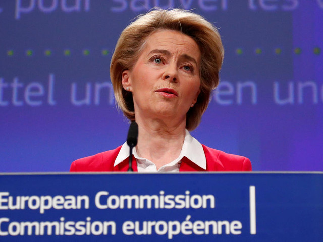 Avec le plan Sure, l'Europe tente de donner une réponse solidaire à la crise