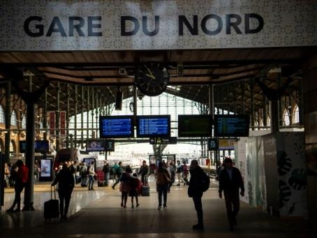 La Commission d'aménagement commercial valide la rénovation de la Gare du Nord