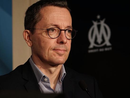OM : 84% des Français donnent tort à Eyraud pour la recette face à Trélissac…