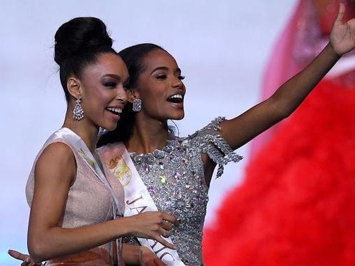 Miss Monde 2019: Miss Jamaïque couronnée, la Française Ophély Mézino deuxième