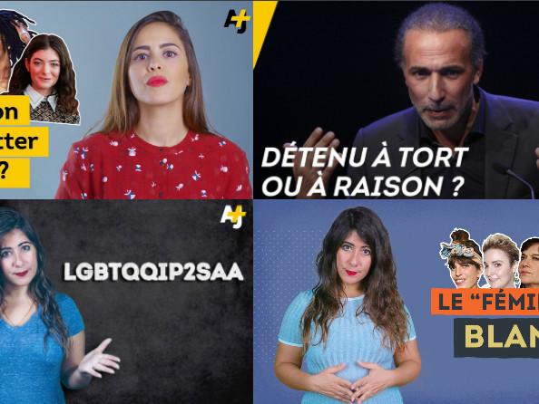 """""""AJ+ français"""" : quand la propagande du Qatar se cache derrière un progressisme féministe et LGBT"""