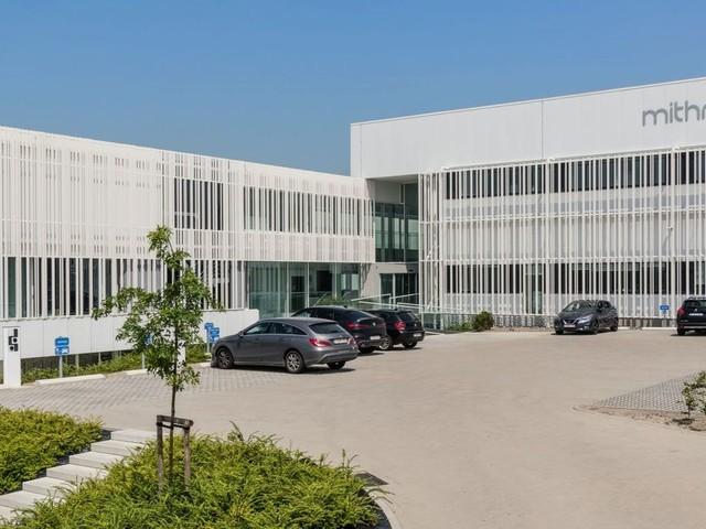 Mithra nomme un CEO ad interim après l'inculpation de François Fornieri