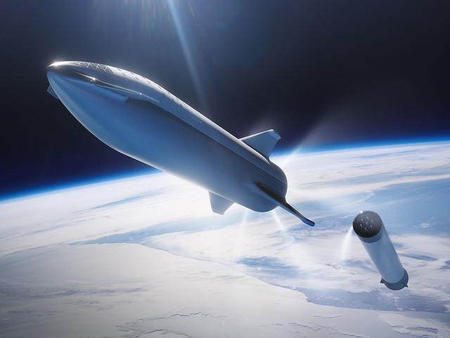 Le milliardaire qui partira en voyage vers la Lune avec SpaceX cherche une petite amie