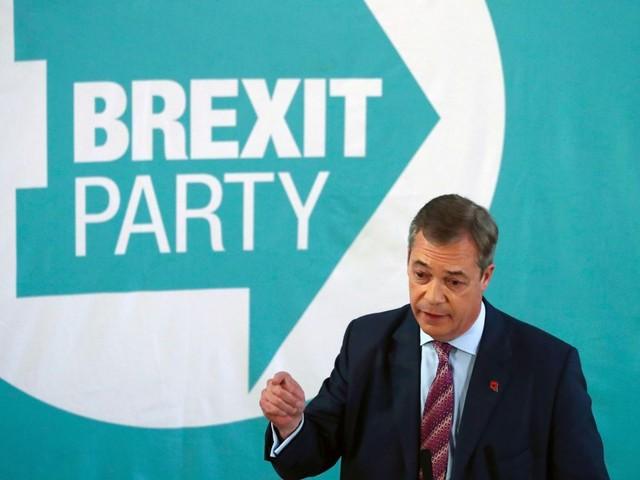 """Grande-Bretagne: Aucun candidat du """"Brexit Party"""" face aux sortants conservateurs"""