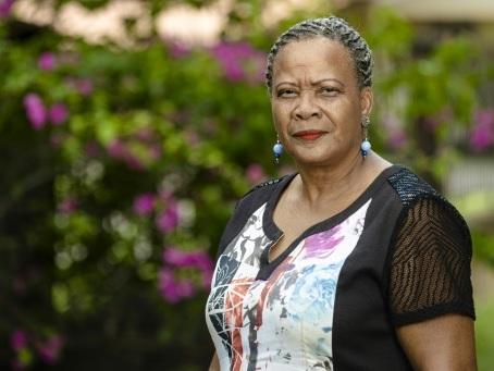 Nora Stephenson, 50 ans de militantisme pour l'environnement et l'indépendance de la Guyane