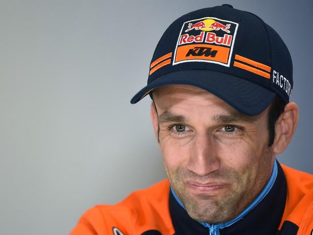 MotoGP: Johann Zarco a dit au revoir à la tristesse