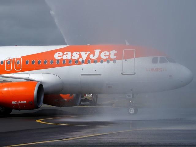 Easyjet annonce une collaboration avec Airbus sur l'avion hybride