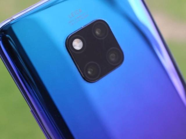 Bon Plan Huawei Mate 20 Pro : La puissante phablette désormais à prix réduit
