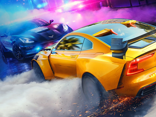 Need For Speed Heat, une première bande-annonce