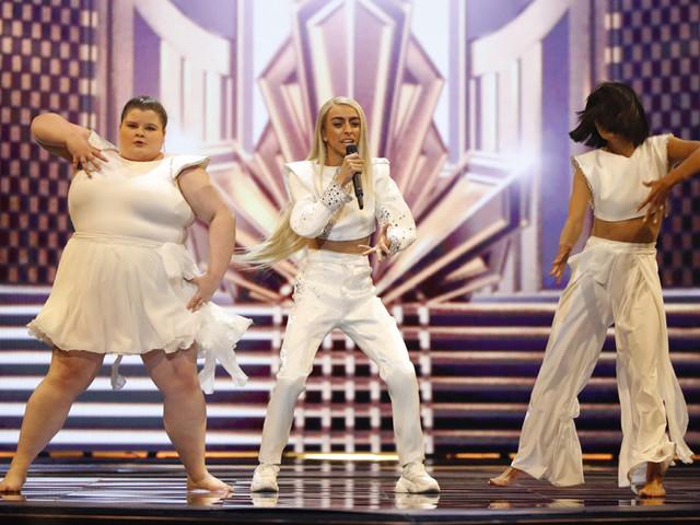 EN DIRECT - Suivez la finale de l'Eurovision avec nous