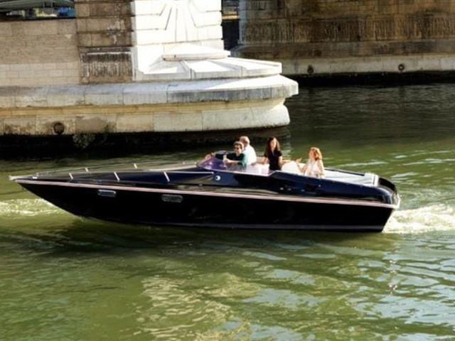 Après la voiture, Renault investit dans le bateau électrique