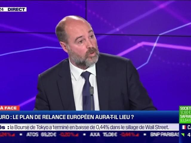 Frédéric Rollin VS Jacques Sapir : Zone euro, le plan de relance européen aura-t-il lieu ? - 20/10