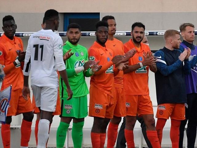EN DIRECT - Coupe de France : suivez Canet-Montpellier sur France Bleu Hérault