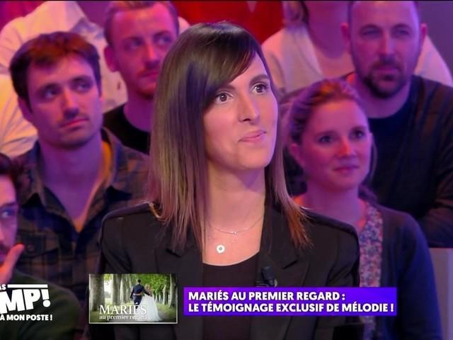 Mélodie (Mariés au premier regard) dénonce le trucage de l'émission avec une vidéo inédite