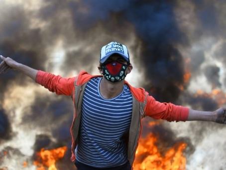 Irak: des dizaines de blessés dans des manifestations à Bagdad et dans le sud