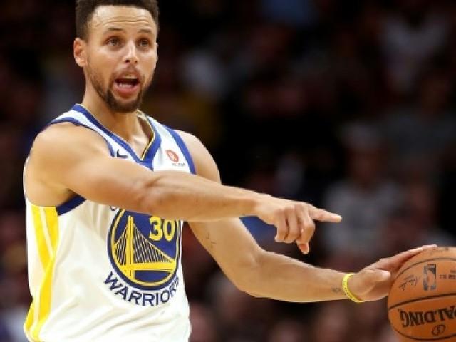 NBA: Golden State monte en puissance, Détroit s'affirme