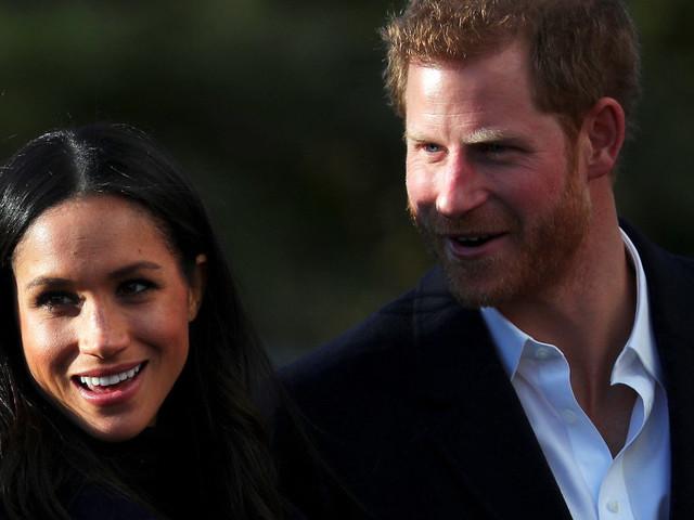 Les règles que Meghan Markle devra maîtriser avant d'épouser le prince Harry
