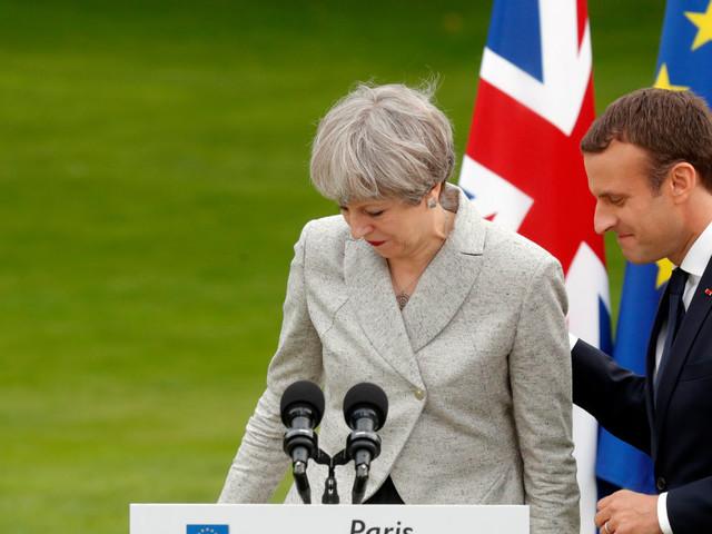 Et si l'affaiblissement de Theresa May rendait le Brexit plus simple?