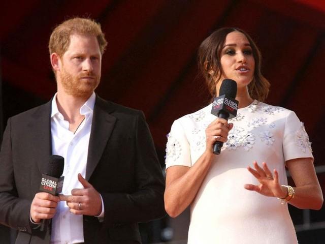 Meghan et Harry taxés d'hypocrisie : le vrai écolo de la famille, c'est le prince Charles !