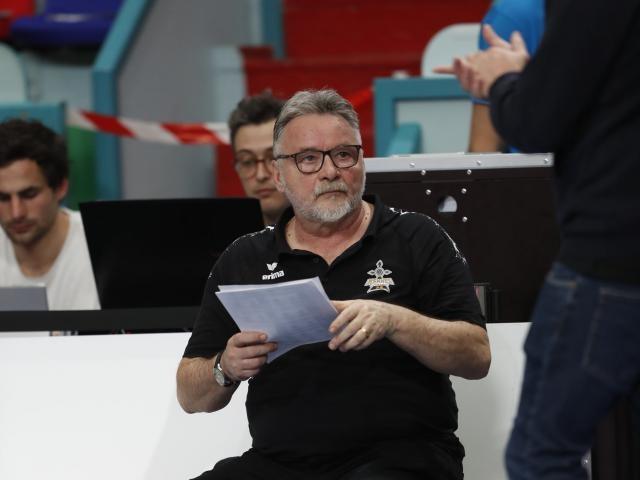 Volley - Challenge Cup - Challenge Cup : Rennes file en 16e de finale