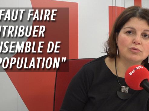 """La sécurité sociale belge en danger si l'Etat cesse sa dotation: """"Il faut pouvoir assumer ce choix"""", prévient le syndicat chrétien"""
