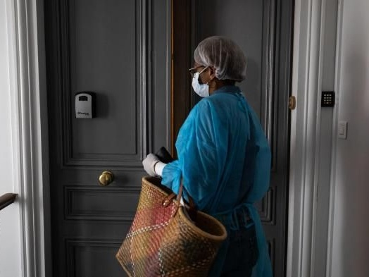 """Revalorisation du salaire des aides à domicile : """"Avril 2021, c'est trop tard"""", selon une association"""