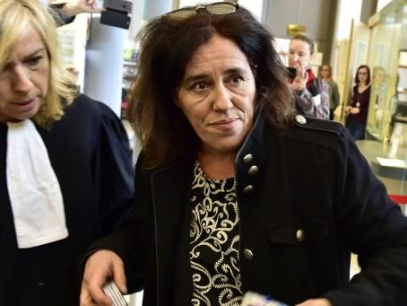 """Procès en appel du """"bébé du coffre"""": cinq ans de prison ferme pour la mère de Séréna"""