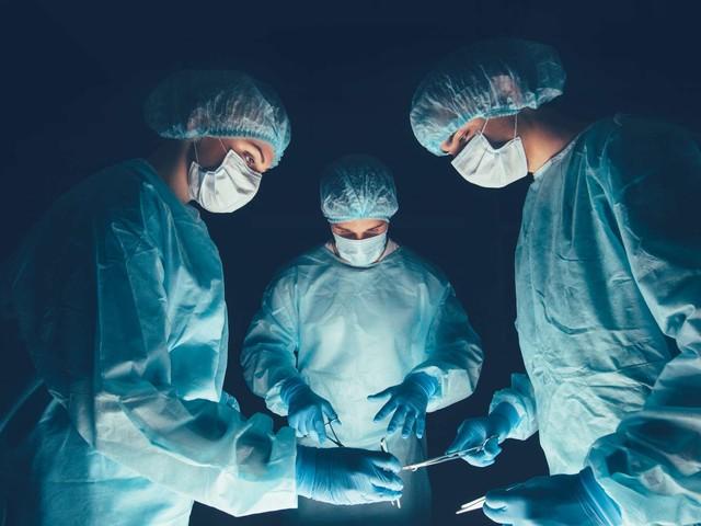 Un patient placé pour la première fois en état de « vie suspendue »
