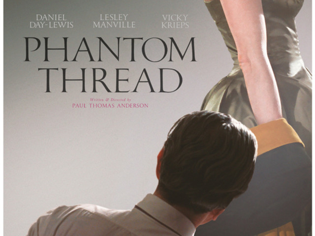 Phantom Thread : la bande-annonce