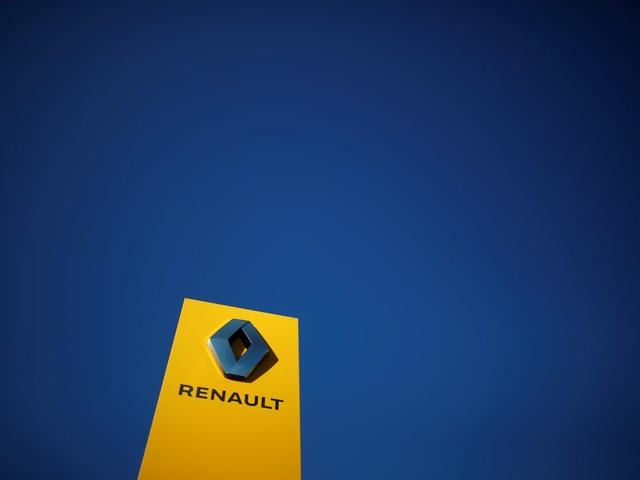 Renault promet 3.000 emplois à Flins, arrêt confirmé de l'assemblage