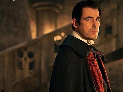 Dracula renait de ses cendres sur Netflix : On en sait plus !