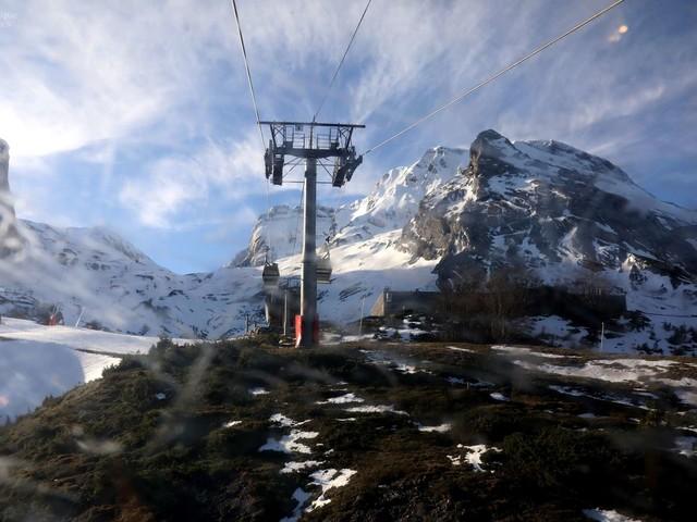 EN IMAGES. Pyrénées : la neige a fait son grand retour