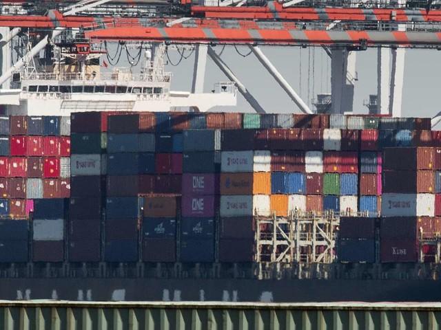 La Chine est entrée dans une phase de « ralentissement structurel »