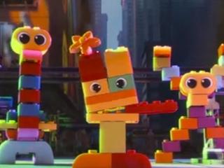 Annecy 2017 : Warner Animation présente ses projets