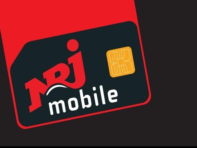Bon plan : le forfait NRJ mobile à 4 euros par mois pendant 6 mois