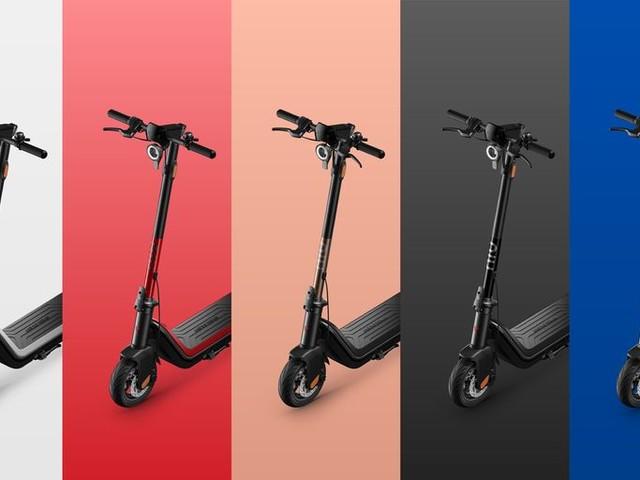 Actualité : Niu se lance sur le marché des trottinettes électriques avec les Kick Scooter Pro et Sport