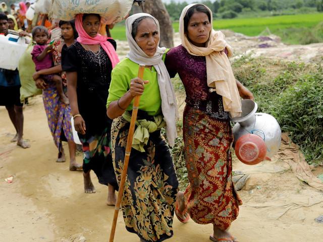 Pourquoi se poser la question d'un génocide des Rohingyas?