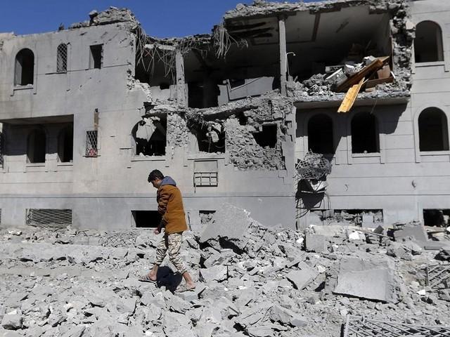 Washington presse Riyad de mettre fin à la guerre au Yemen