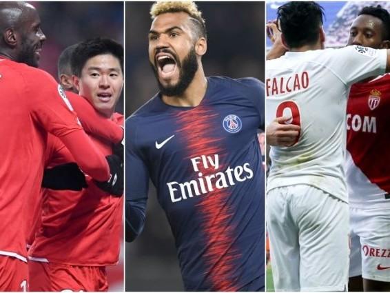 L1 : Le réveil de Choupo-Moting, les surprises Dijon et Monaco… Nos paris osés