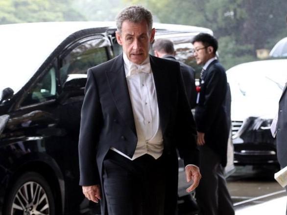 «Longue conversation» confidentielle entre Sarkozy et Ghosn, avec l'aval de Macron, selon le JDD