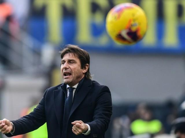 Italie: l'Inter Milan toujours au ralenti