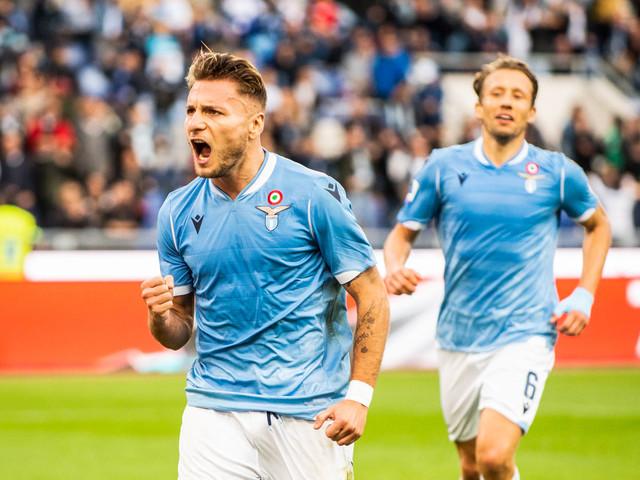 Serie A J20 : Lazio Rome – Sampdoria en direct
