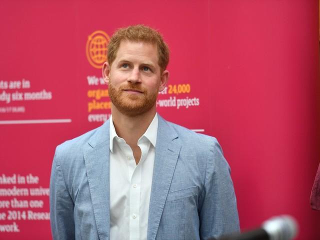 Le prince Harry en plein deuil : L'un de ses amis s'est suicidé