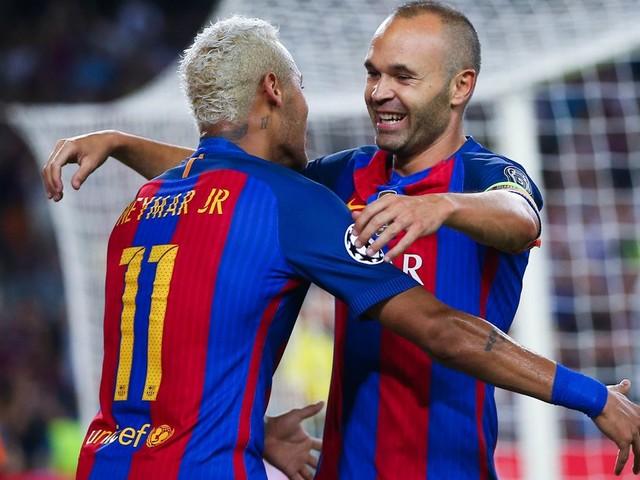 Mercato - PSG : Une légende du Barça s'immisce dans le feuilleton Neymar !
