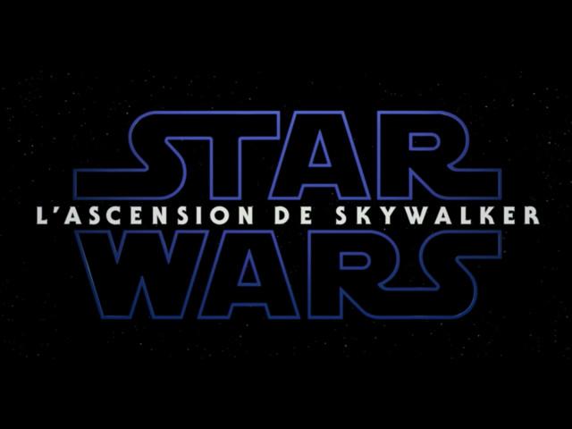 VIDEO. Star Wars 9 : la bande-annonce finale tant attendue enfin dévoilée