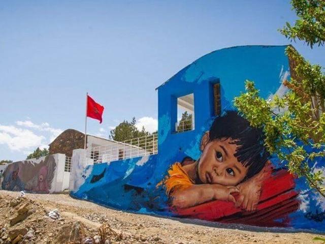 Azilal : une école construite par des MRE interdite d'ouvrir ses portes