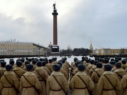 """Satire ou """"blasphème"""": une comédie russe ne fait pas rire tout le monde"""