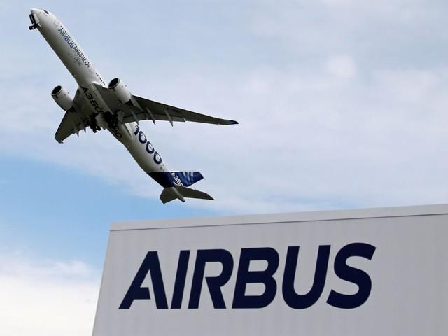 Airbus a livré près de 390 avions au premier semestre
