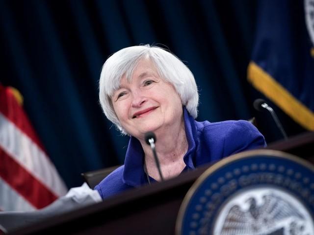 Janet Yellen : la femme du président ?