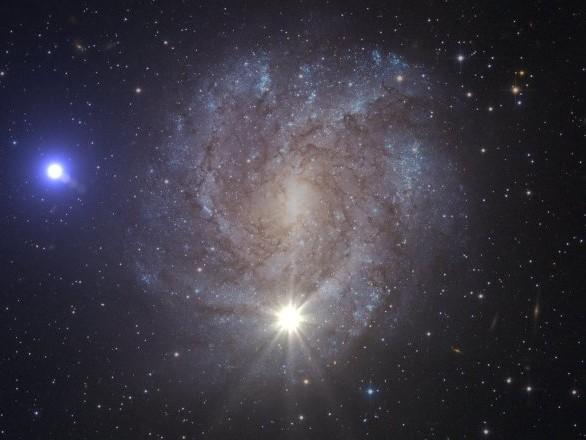 L'explosion la plus puissante jamais observée dans l'Univers vient d'être enregistrée par des astronomes